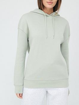 v-by-very-basic-hoodie-sage-green