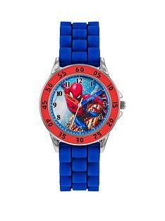 disney-spiderman-dial-blue-silicone-strap-kids-watch