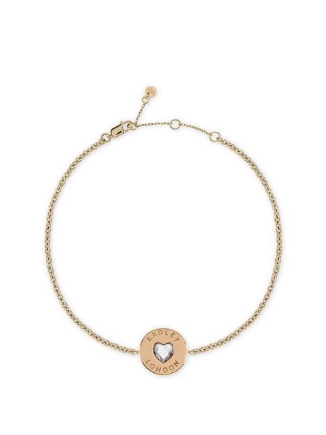 radley-gold-plated-sterling-silver-crystal-heart-ladies-bracelet
