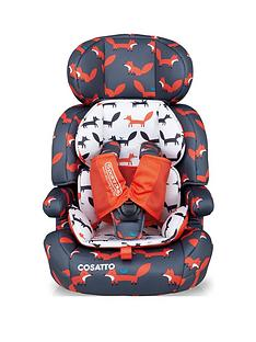 cosatto-zoomi-group-123-car-seat-charcoal-mister-fox