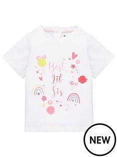 mini-v-by-very-girls-lil-sis-single-t-shirt-white