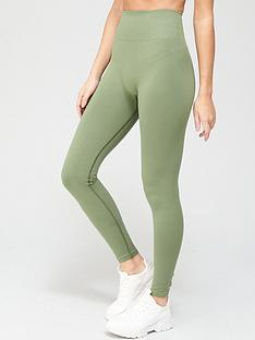 v-by-very-minimal-seam-legging-khaki