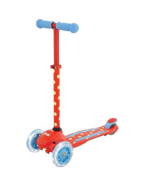 u-move-mini-hot-spot-flex-tilt-scooter-with-led-lights