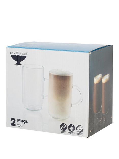 ravenhead-entertain-set-of-2-tall-glass-mugs