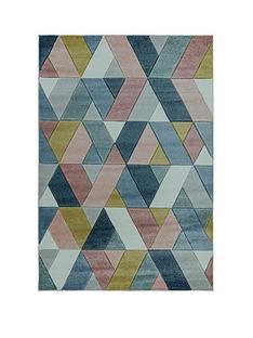 asiatic-sketch-rhombus-rug