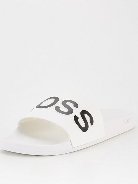 boss-bay-slides-whiteblacknbsp