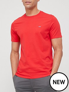 levis-chest-batwing-logo-t-shirt-red