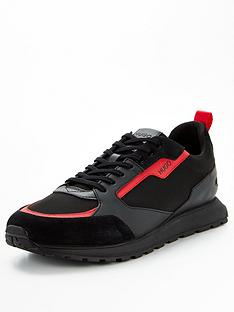 hugo-icelin-runner-trainers-blacknbsp