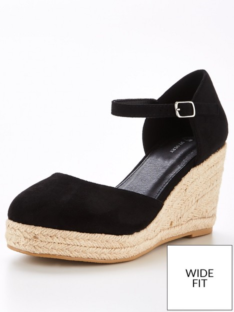 v-by-very-wide-fit-closed-toe-wedge-black