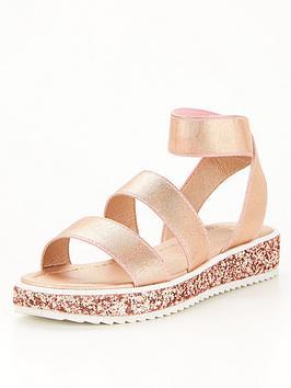 v-by-very-girls-glitter-sole-sandal-rose-gold
