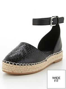 v-by-very-megan-wide-fit-2-part-espadrille-black