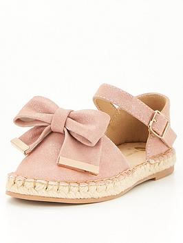 v-by-very-girls-2-part-bow-espadrille-pink