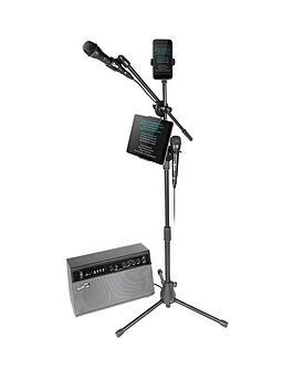 rockjam-karaoke-superkit-black