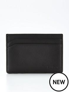 hugo-subway-leather-credit-card-holder-blacknbsp