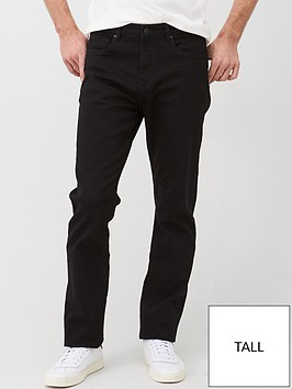 very-man-tall-straightnbspjean-with-stretch-black