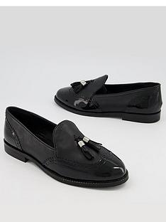 office-fain-tassel-loafer--nbspblack