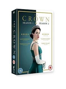 crown-1-and-2-dvd