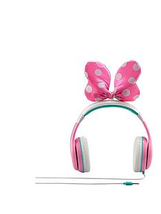 ekids-minnie-mouse-youth-headphones