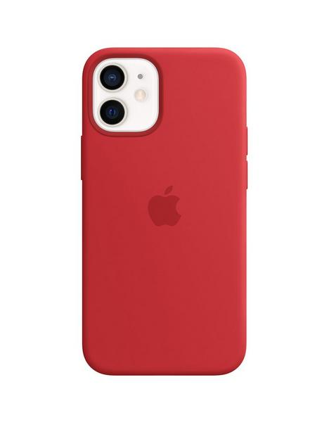 apple-iphone-12-mini-silicone-case-with-magsafe-productredtrade