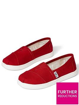 toms-alpagarta-canvas-shoe-red