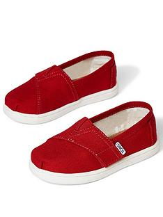 toms-alpagarta-toddler-canvas-shoe-red