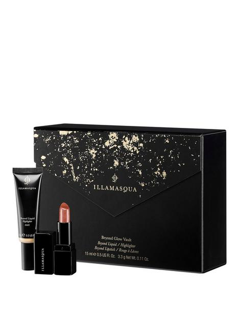 illamasqua-beyond-glow-vault
