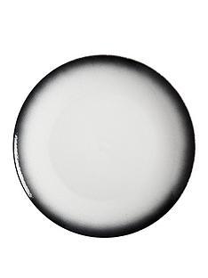 maxwell-williams-maxwell-williams-caviar-granite-round-porcelain-platter