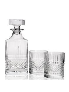 maxwell-williams-maxwell-williams-verona-crystalline-decanter-set