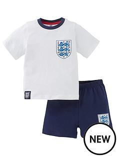 england-unisex-england-united-football-shorty-pjs-white