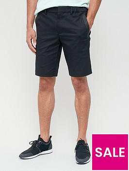 boss-liem-4-10-cotton-shorts-black