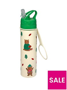 cath-kidston-woodland-bearnbspfoldable-water-bottle