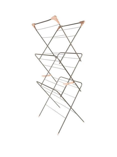 beldray-grapahite-grey-elegant-3-tier-indoor-airer