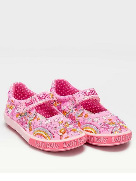 lelli-kelly-dorothy-unicorn-dolly-shoe-pink