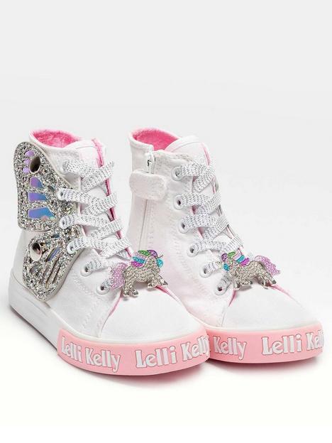 lelli-kelly-unicorn-wings-mid-high-top-trainer