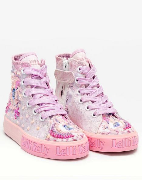 lelli-kelly-fluttershy-mid-high-top-trainer-pink