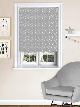 starry-night-blackout-printed-roller-blind