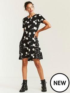 fatface-simone-poppy-meadow-dress-black