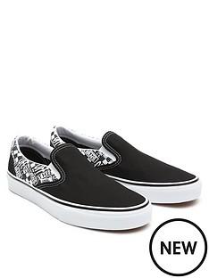 vans-off-the-wall-ua-classic-slip-ons-black