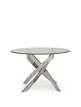 vida-living-hannes-100-cmnbspround-dining-table-silver