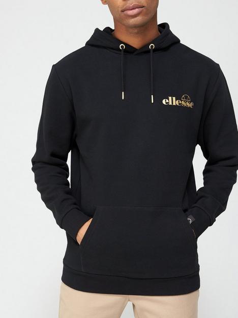 ellesse-tonel-overhead-hoodie-blacknbsp