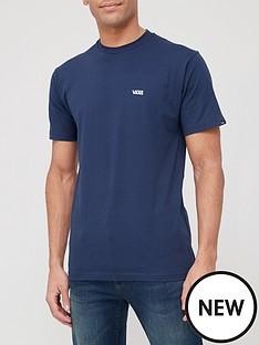 vans-left-chest-logo-t-shirt-navy