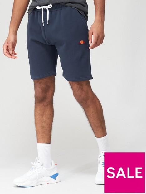ellesse-noli-shorts-navy