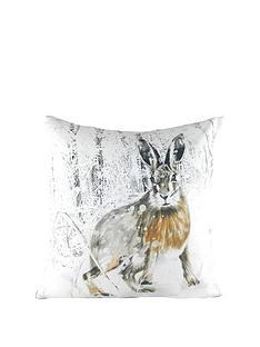 riva-home-hare-christmas-cushion