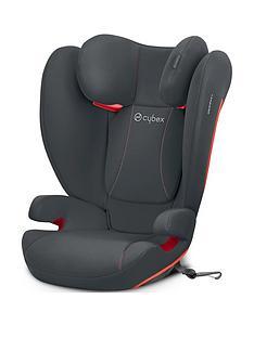 cybex-cybex-solution-b-fix-group-23-isofix-car-seat-steel-grey