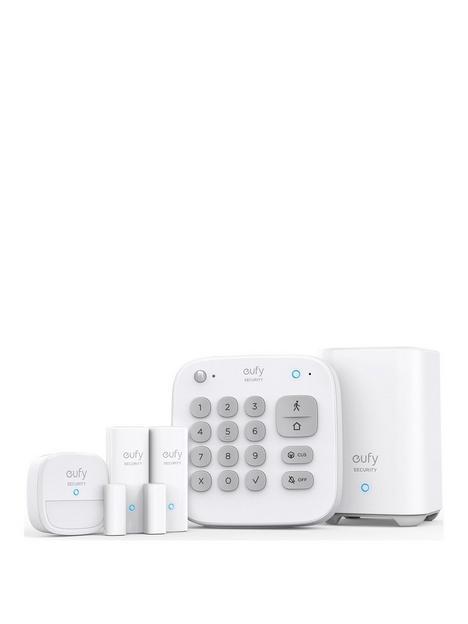 eufy-eufy-5-piece-home-alarm-kit