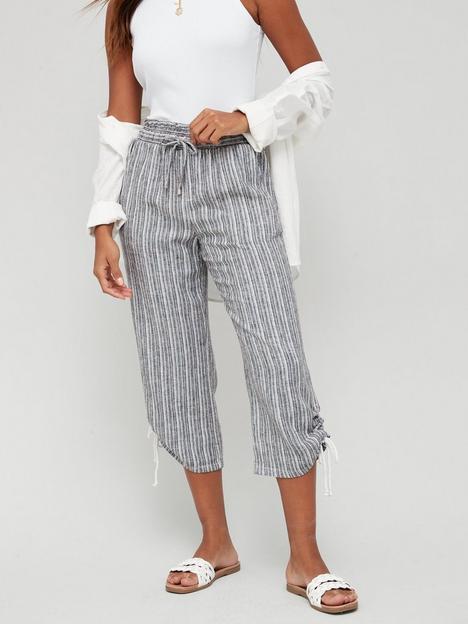 v-by-very-linen-mix-crop-trouser-stripenbsp