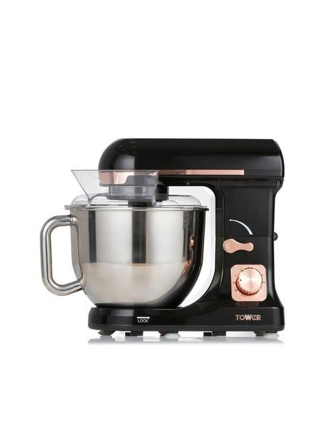 tower-1000w-stand-mixer-rose-gold