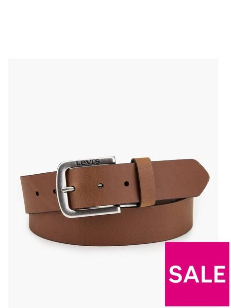 levis-seine-leather-belt-brownnbsp