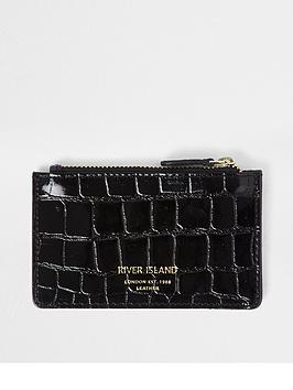river-island-leather-card-holder-black