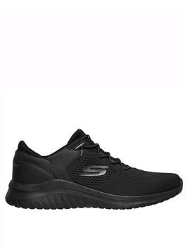 skechers-ultra-flex-20-kerlem-trainer-black